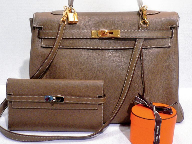 Luxury Replica Handbag