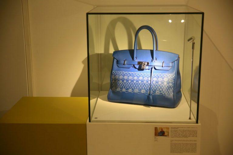 Hermes Birkin Replica Bag