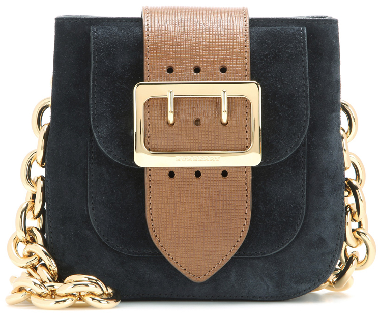 High Quality Replica Cheap Simple Style Burberry The Belt Square Bag