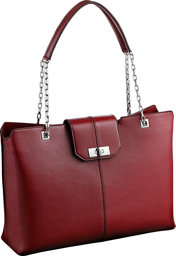 Top Quality Cheap Chic Cartier Chain Tote Bag