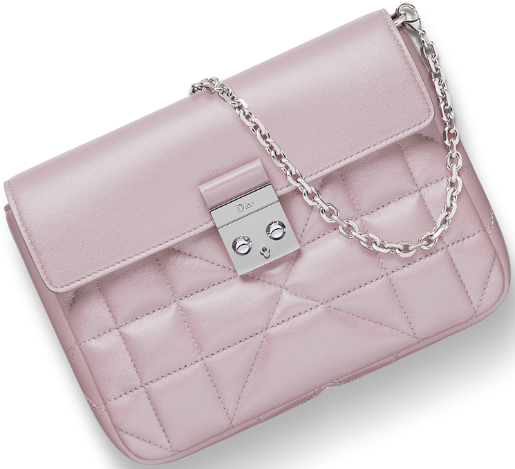 Top Quality Replica Cheap Miss Dior Soft Pouches On Sale