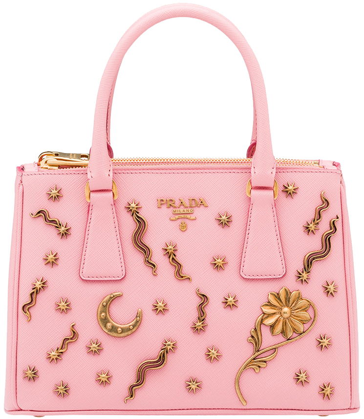 Top Quality Replica Prada Star Moon Gallaria Bag Sell At UK