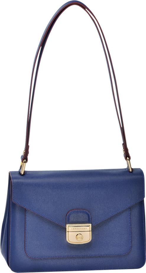 Cheap Longchamp Le Pliage Hobo Bag Replica Review