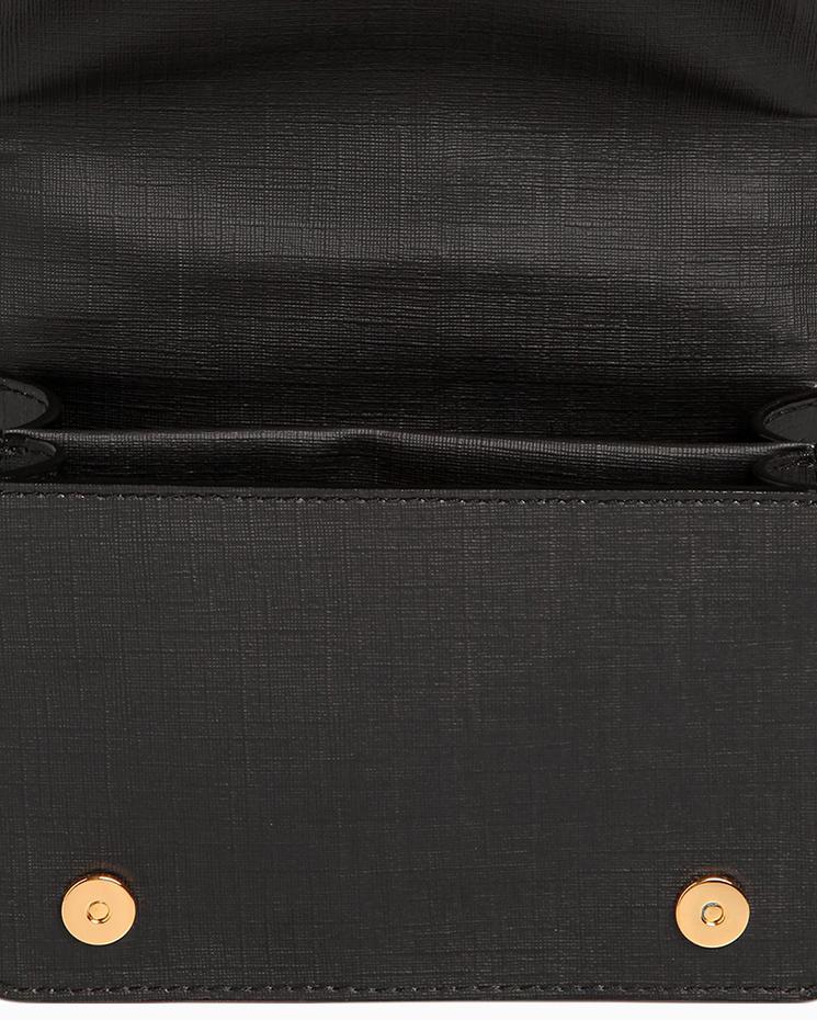 Moschino Teddy Bear Tab Bag