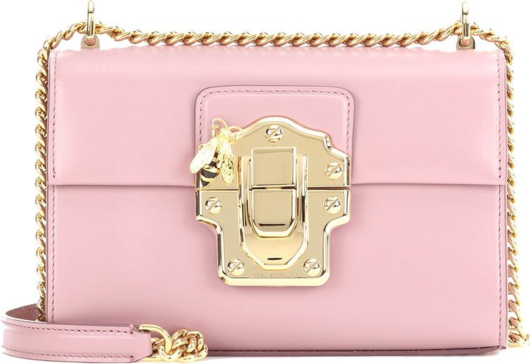 Do;ce Gabbanan Small Lucia Bag