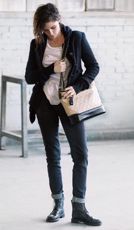 489981feb0cf CHANEL GABRIELLE BAG - Best Replica Celine Handbags