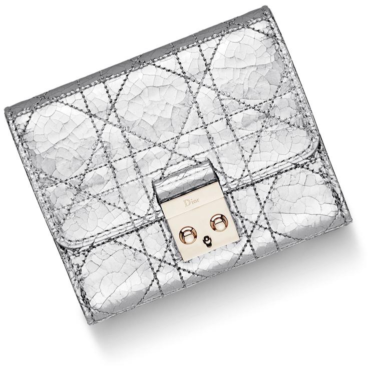 Miss Dior Envolee Wallet