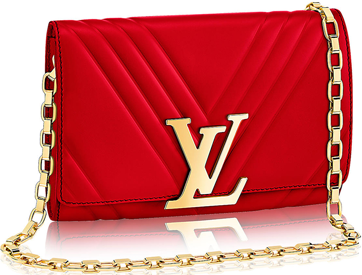 Top Quality Replica Cheap Louis Vuitton Airy V Pochette Louise Bag