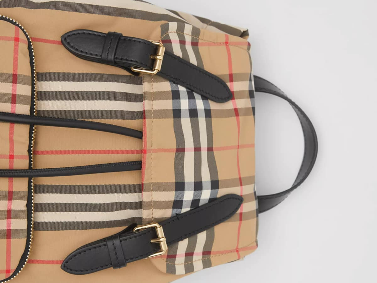cheap ReBurberry-Collection-Backpack